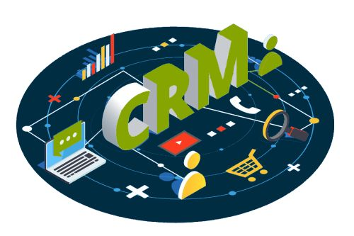 Features of popular CRM tools