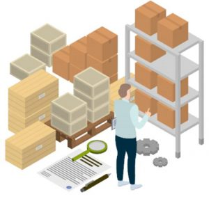 Inventory Management Defined
